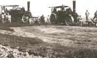 Trattrici a vapore (anni '30)